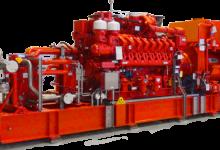 سایزینگ دیزل ژنراتور راه اندازی موتور الکتریکی