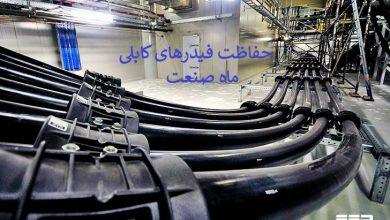 حفاظت فیدرهای کابلی