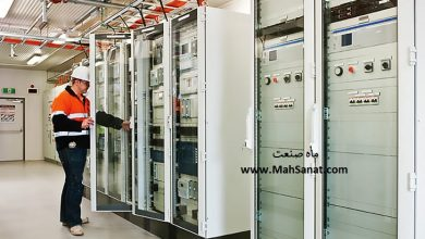 Photo of اتاق تابلو و کنترل در سوئیچ ها و پست های HV / EHV (ساخت و ساز، طرح و کارکردها)