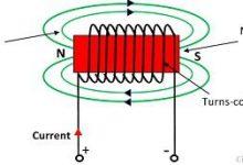 Photo of نیروی محرکه مغناطیسی