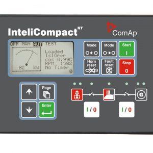 برد کامپ InteliCompact NT