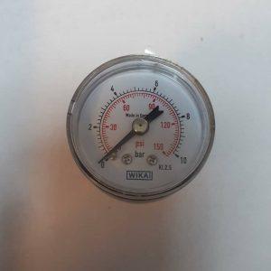 گیج فشار ویکا 1/8 اینچ